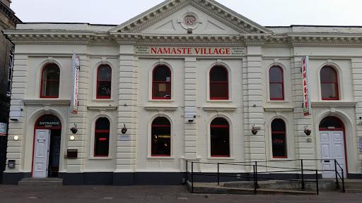 Namaste Village Restaurant