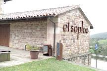 Cueva El Soplao, Celis, Spain