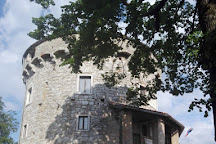 Military Museum Tabor, Lokev, Slovenia