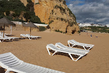 Praia do Peneco, Albufeira, Portugal