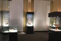 Cucuteni Neolithic Art Museum, Piatra Neamt, Romania