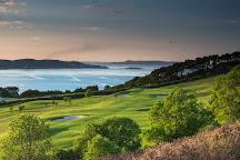 Bray Golf Club, Bray, Ireland