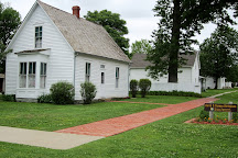 Harry S Truman Birthplace State Historic Site, Lamar, United States