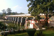 Bhadbhada Dam, Bhopal, India