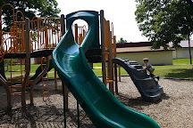 Brookside Park, Ashland, United States