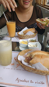 Panca Y Maiz 6