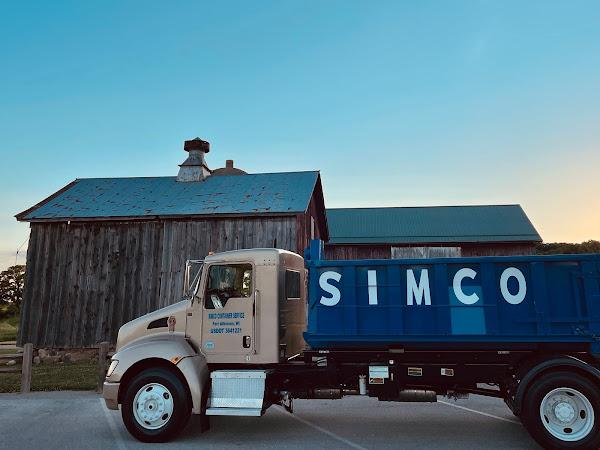 Simco Container Service