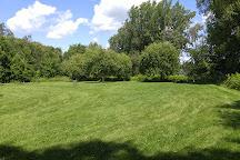 Parc Regional de la Pointe-aux-Prairies, Montreal, Canada