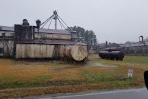Walking Dead Haralson Tours and Events, Senoia, United States