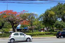 Praca Centenario, Maceio, Brazil
