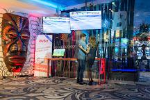 Olympic Voodoo Casino, Riga, Latvia