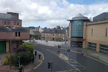 Eastgate Shopping Centre, Inverness, United Kingdom