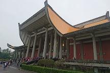 Dr Sun Yat Sen Museum, Hong Kong, China