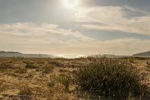 Playa America, Nigran, Spain