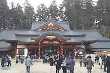 Morioka Hachimangu, Morioka, Japan