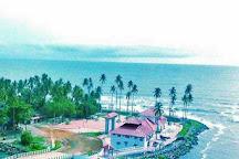 Andhakaranazhi Beach, Alappuzha, India