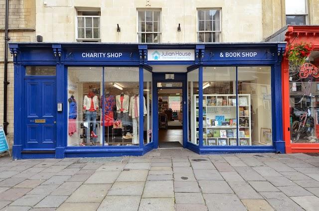 Julian House Charity Shop