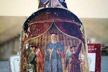 Museo Madonna del Parto, Monterchi, Italy