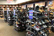 Dardano's Shoes, Denver, United States