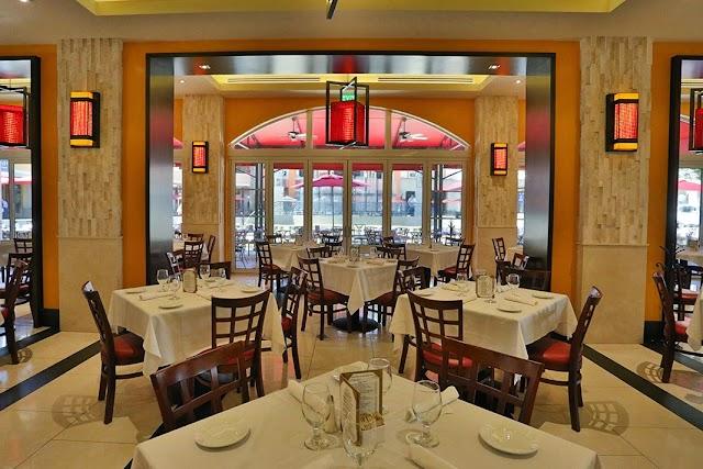IL Bellagio Italian Restaurant