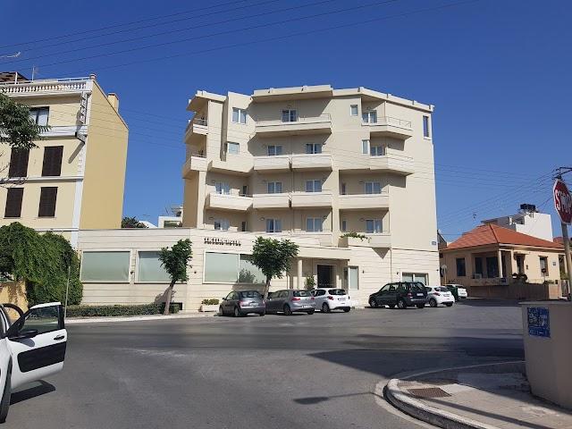 Irida Ξενοδοχείο