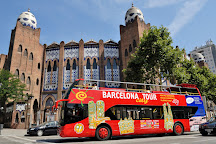 Hidden City Tours, Barcelona, Spain
