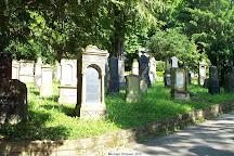 Bergfriedhof Heidelberg, Heidelberg, Germany