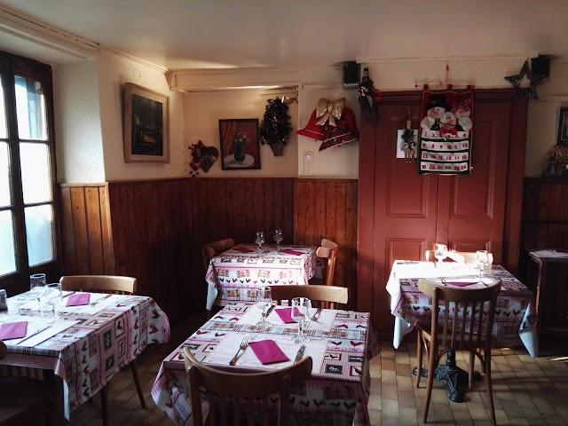 Restaurant Café de l'Ecu