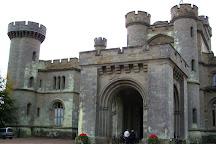 Eastnor Castle, Ledbury, United Kingdom