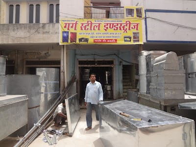 Garg Steel Industries, Haryana, India   Phone: +91 94680 49482