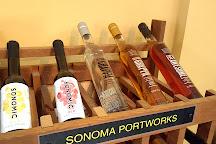 Sonoma Portworks, Petaluma, United States