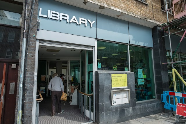 Kentish Town Library
