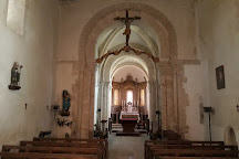 Eglise Saint Martin, Reville, France
