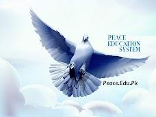 PEACE Education System rawalpindi