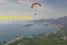 Budva Paragliding Montenegro, Budva, Montenegro