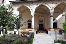 Ferhadija Mosque, Sarajevo, Bosnia and Herzegovina