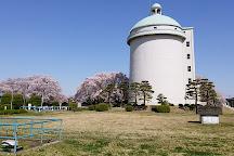 Satomi Park, Ichikawa, Japan