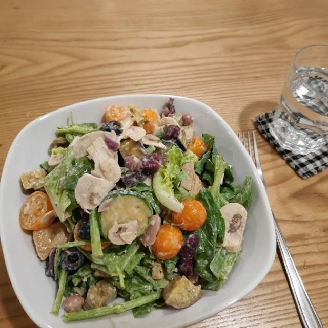 Deku Salad