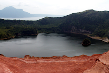 Taal Volcano, Batangas City, Philippines