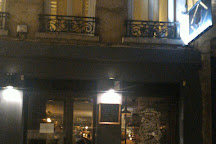 Black Forest Society, Lyon, France