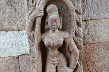 Yaganti Temple, Kurnool, India