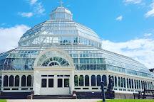 Sefton Park, Liverpool, United Kingdom
