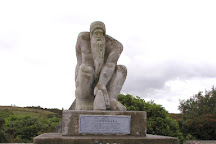 The Connemara Giant, Recess, Ireland