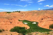 Wolf Creek Golf Club, Mesquite, United States