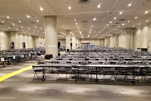 Jacob Javits Convention Center, New York City, United States