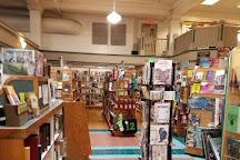 Auntie's Bookstore, Spokane, United States