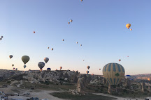 Gulludere Vadisi, Goreme, Turkey
