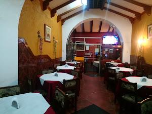 Las Tullpas Restaurante 1