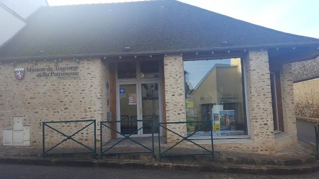 Office de Tourisme de Montfort-l'a.