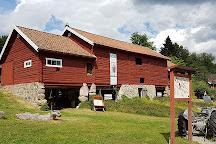 Asker Museum, Hvalstad, Norway